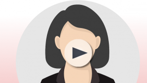 Link to example of 2-Minute Explainer video with female explainer video narrator