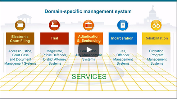 link to explainer video on software solutions for county-level justice systems