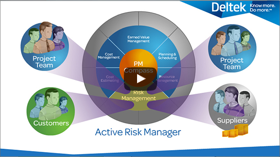 link to explainer video on reducing risk in government contracting