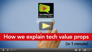 2-Minute Explainer videos by Technology Business Video