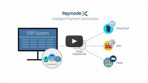 Link to accounts payable solution