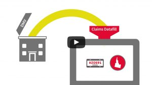 Link to explainer video about LexisNexis Risk Solutions Claims Datafill