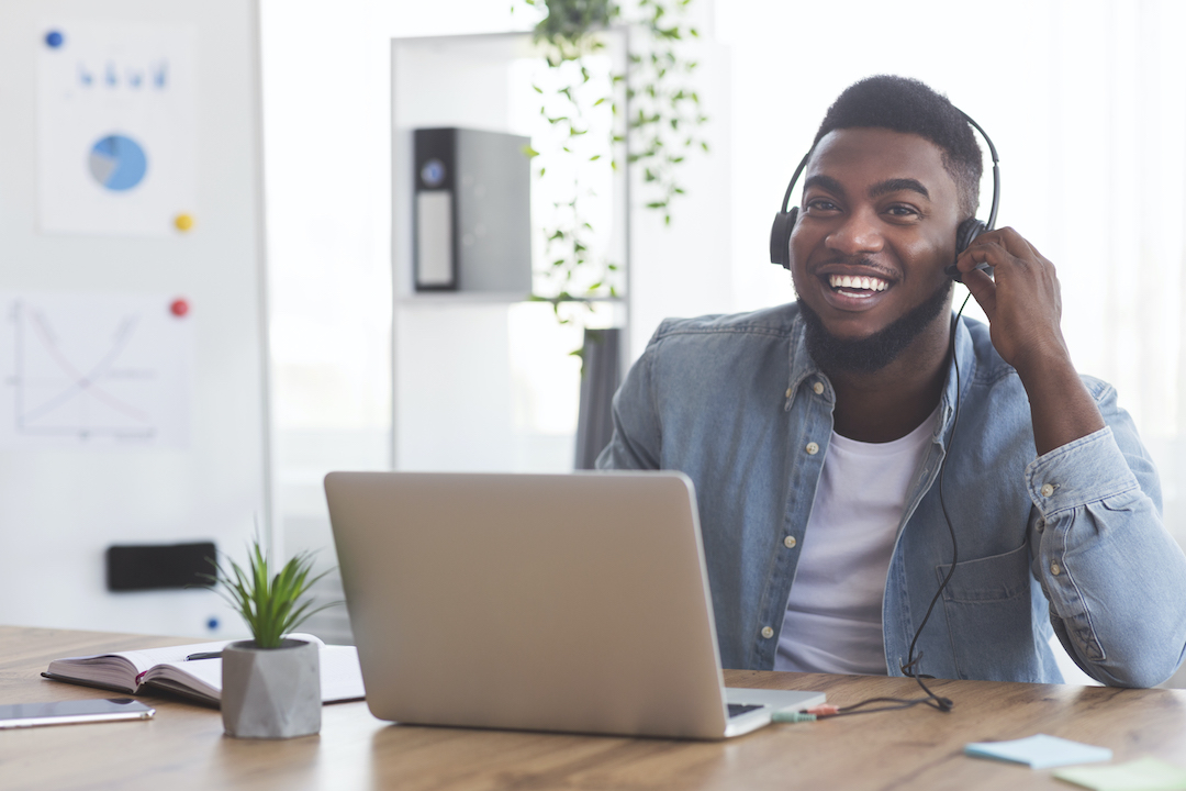 Online video meeting videos make a difference